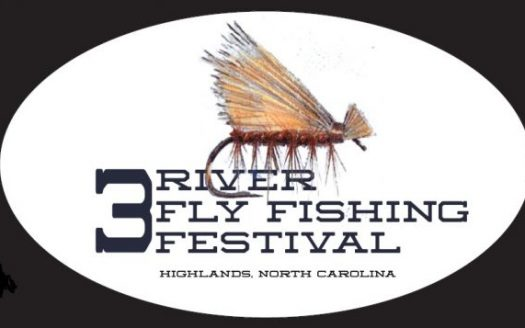 3 River Fly Fishing Festival