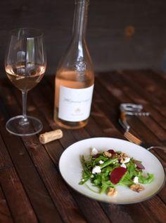 Wine Dinner Bottle
